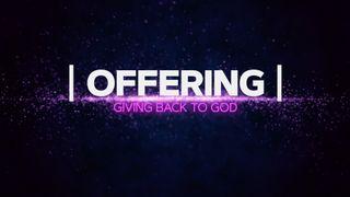 Kindling (Offering)