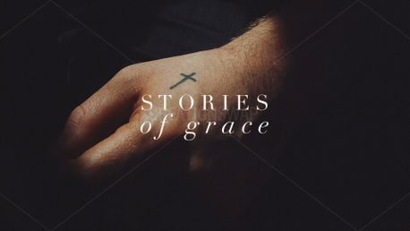 Stories of Grace  (78463)
