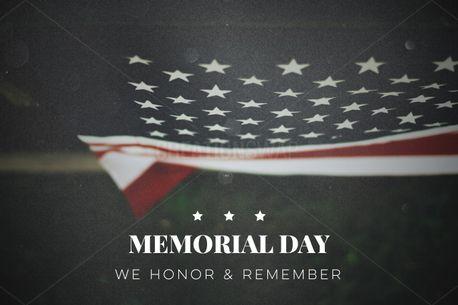 Memorial Day Slide (78607)