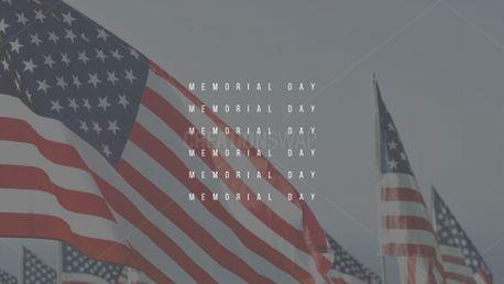 Memorial Day (78623)