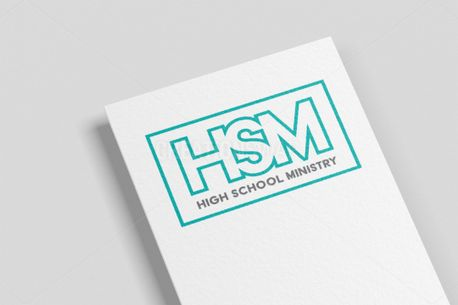 HSM Logo (78708)