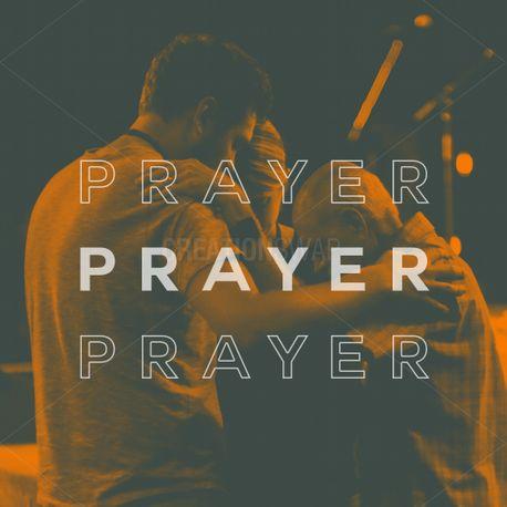 Prayer (78732)