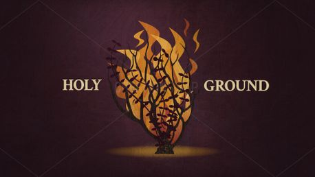 Holy Ground (78735)
