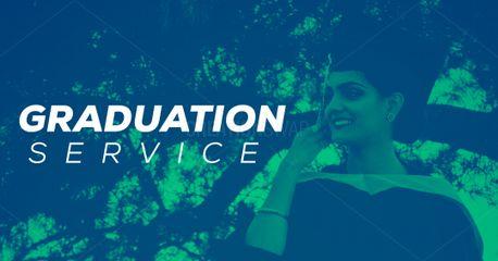 Graduation Service (78738)