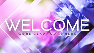 Newspring (Welcome)