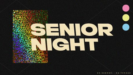 Senior Night (78775)