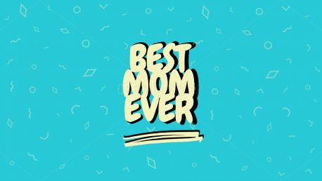 Best mom ever (78778)