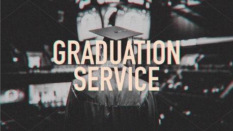 Graduation Service (78800)