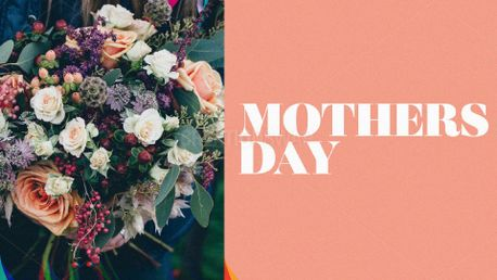 Mothers Day - Flowers (78801)