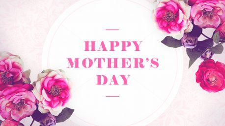 Mother's Day 2019 Slide (78813)