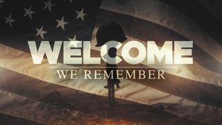 Memorial (Welcome)