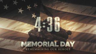 Memorial Countdown