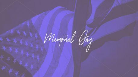 Memorial Day (78871)