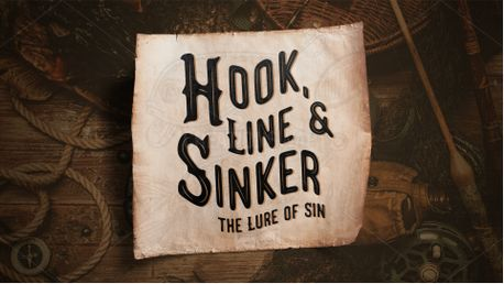 Hook, Line and Sinker Slides (78947)