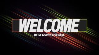 Rayos (Welcome)