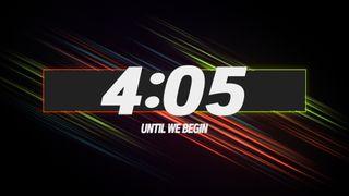 Rayos Countdown