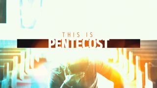 This Is Pentecost Graphic Pack