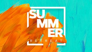 Summer Retreat Graphic Pack