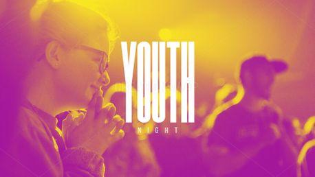 Youth Night (79012)