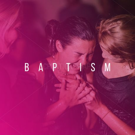 Baptism (79013)