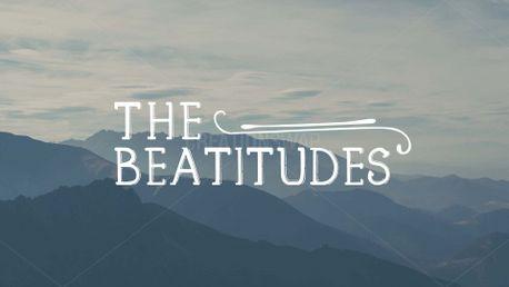 The Beatitudes (79026)