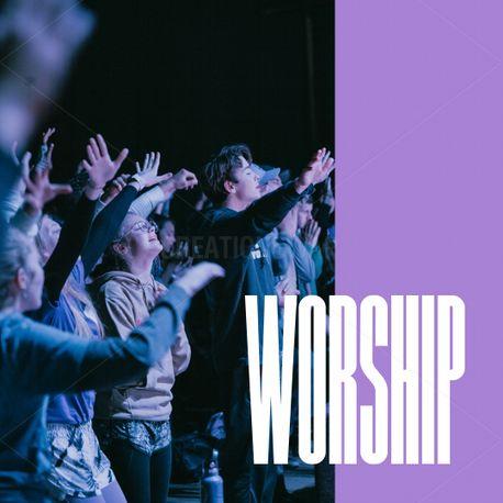 Worship (79029)
