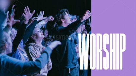 Worship (79030)