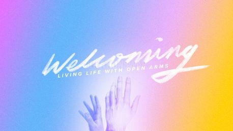 Welcoming Slide (79039)