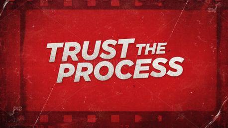 Trust the Process (79040)