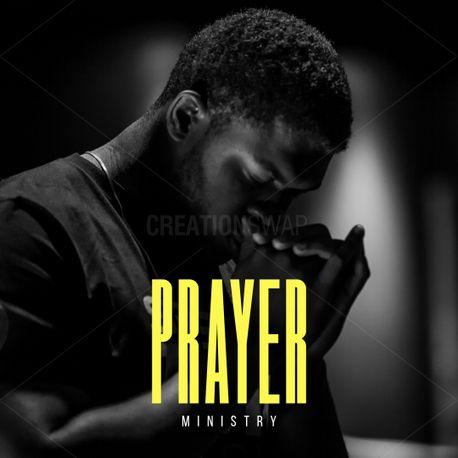 Prayer Ministry (79045)