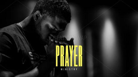 Prayer Ministry (79046)