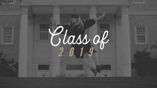 Happy Graduation Day!