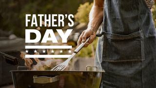 Father's Day - Grill Master