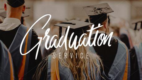 Graduation Service (79079)