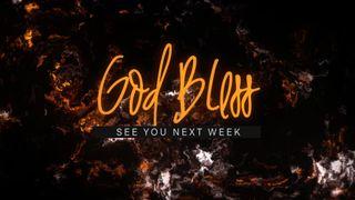 Coalesce (God Bless)