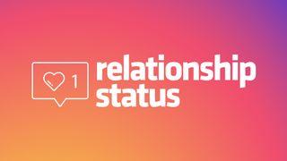 Relationship Status Bumper
