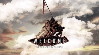 Memorial Day Welcome