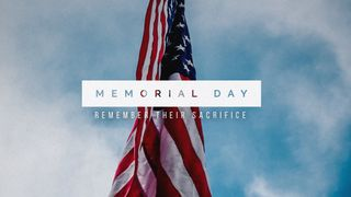 Memorial Day (Remember)