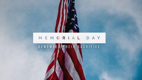 Memorial Day (Remember) (79230)
