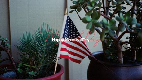 Happy Memorial Day (79237)