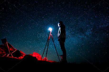 chasing stars (79256)