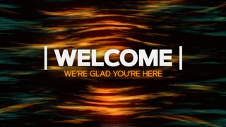 Continuance (Welcome)