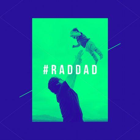 Rad Dad (79324)