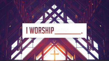I Worship (79375)