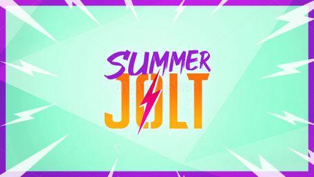 Summer Jolt! (79378)