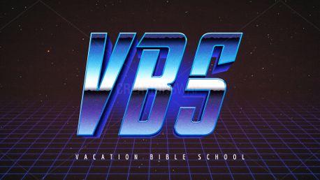 Vacation Bible School (79391)