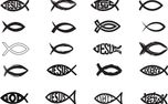 Christian Fish (79446)