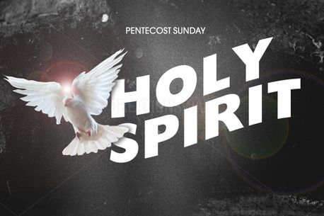Holy Spirit (79608)