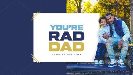 You're Rad Dad (79609)