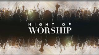 Night of Worship Vol 1 slides